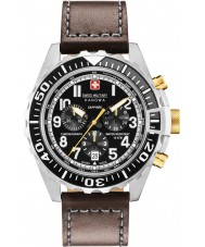 Swiss Military 6-4304-04-007-05 Mens Touchdown Watch