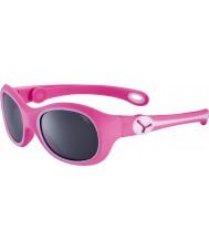Cebe CBSMILE2 S-Mile Pink Sunglasses