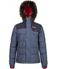 Protest 6910362-941-128 Girls Garil Junior Ground Blue Snow Jacket - 8 years (128 cm)