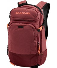 Dakine 10001480-BURNTROSE Heli Pro 12L Backpack