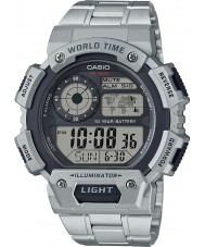 Casio AE-1400WHD-1AVEF Mens Collection Watch