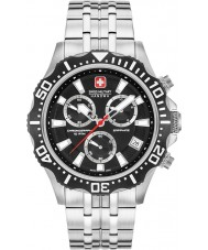 Swiss Military 6-5305-04-007 Mens Patrol Watch