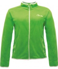 Dare2b Ladies Sublimity Fairway Green Fleece