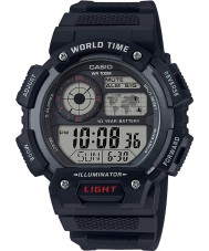 Casio AE-1400WH-1AVEF Mens Collection Watch