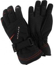 Dare2b DBG300-800CG5 Kids Handful Black Gloves - 4-5 years