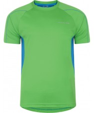 Dare2b Mens Exploit Fairway Green T-Shirt