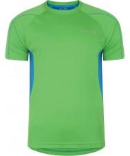Dare2b Mens Exploit Fairway Green T-Shirt