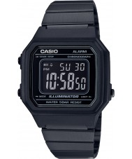 Casio B650WB-1BEF Collection Watch