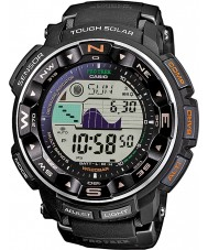 Casio PRW-2500-1ER Mens Pro Trek Triple Sensor Tough Solar Watch