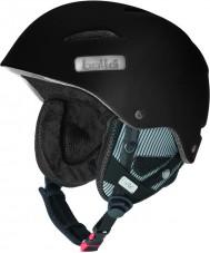 Bolle 30662 B-Star Soft Black Ski Helmet - 58-61cm