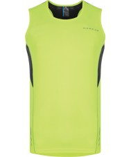 Dare2b Mens Investigate Fluro Yellow Vest