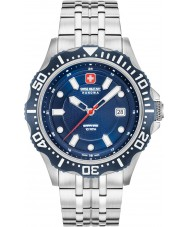 Swiss Military 6-5306-04-003 Mens Patrol Watch