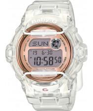 Casio BG-169G-7BER Ladies Baby-G World Time Digital Watch