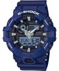 Casio GA-700-2AER Mens G-Shock Watch