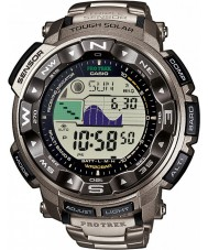 Casio PRW-2500T-7ER Mens Pro Trek Triple Sensor Tough Solar Watch