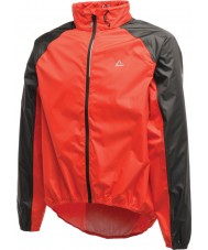 Dare2b DMW108-43X60-M Mens Immerse Red Alert Cycle Jacket - Size M