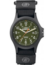 Timex TW4B00100 Mens Expedition Camper Core Black Watch