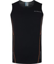 Dare2b Mens Investigate Black Vest