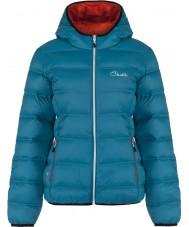 Dare2b DWN308-0FV12L Ladies Low Down Jacket