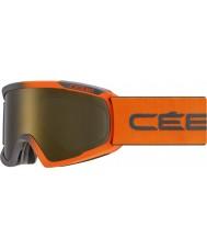 Cebe CBG149 Fanatic L Goggles