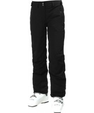 Helly Hansen 60364-990-XS Ladies Legendary Black Ski Pants - Size XS