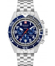 Swiss Military 6-5304-04-003 Mens Touchdown Watch