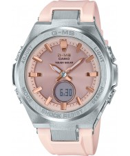 Casio MSG-S200-4AER Ladies Baby-G Watch