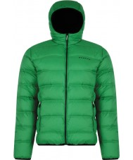 Dare2b Mens Downtime Trek Green Jacket