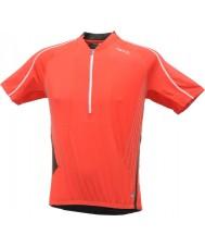 Dare2b Offshot Fiery Red Jersey T-Shirt