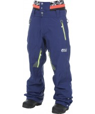 Picture MPT049-DARKB-S Mens Naikoon Dark Blue Pants - Size S
