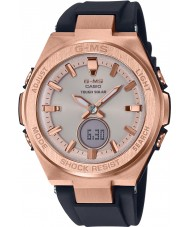 Casio MSG-S200G-1AER Ladies Baby-G Watch