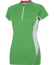 Dare2b Ladies Revel Fairway Green T-Shirt