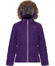 Dare2b Kids Emulate II Royal Purple Jacket
