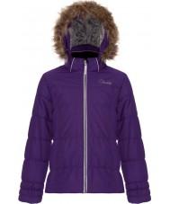 Dare2b Kids Emulate II Royal Purple Jacket