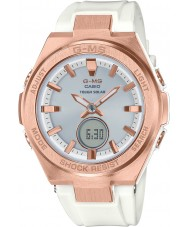 Casio MSG-S200G-7AER Ladies Baby-G Watch