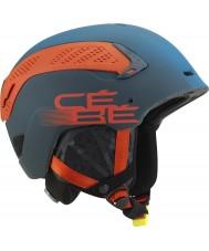 Cebe CBH142 Trilogy Blue Red Ski Helmet - 53-57cm