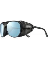 Revo Mens RE1036 57 01 Traverse Sunglasses