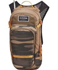 Dakine 10000439-FIELDCAMO-81X Session 12L Backpack