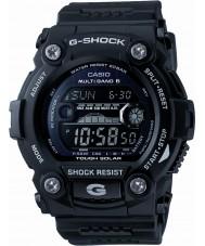 Casio GW-7900B-1ER Mens G-Shock Radio Controlled Solar Black Watch