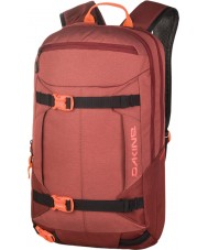 Dakine 10001482-BURNTROSE Mission Pro 18L Backpack