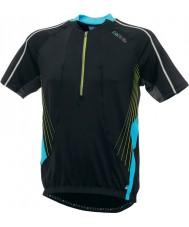 Dare2b Offshot Black Jersey T-Shirt
