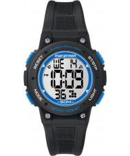 Timex TW5K84800 Digital Mid Marathon Black Chronograph Watch
