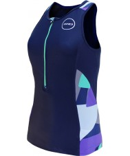 Zone3 Ladies Activate Plus Tri Top