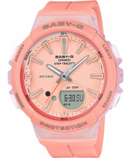 Casio BGS-100-4AER Ladies Baby-G Watch