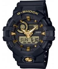 Casio GA-710B-1A9ER Mens G-Shock Watch