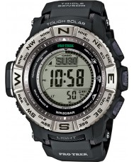 Casio PRW-3500-1ER Mens Pro Trek Triple Sensor Cerro Lejia Watch
