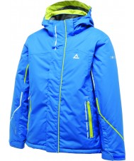 Dare2b DBP011-9PRC03 Boys Think Out Skydiver Blue Jacket - 3-4 years