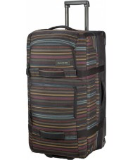 Dakine 10000788-NEVADA-OS Ladies Nevada Split Roller Bag - 110L