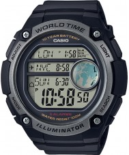 Casio AE-3000W-1AVEF Mens Collection Watch