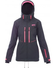 Picture WVT095-BLACK-XS Ladies Exa Jacket